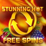 Stunning Hot Free spins