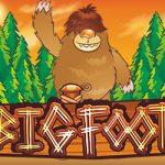 Big Foot Slot Nyx Interactive Review Logo
