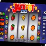 Jackpot 3333 Slot Review Nyx Interactive Logo