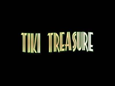 Tiki Treasure Slot Review Nyx Interactive Logo