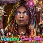 Voodoo Candy Slot logo
