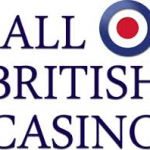 All British Casino bonus free spins