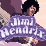 Jimi Hendrix slot bonus