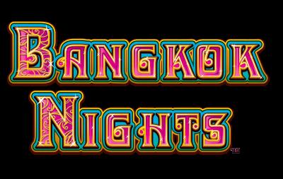 Bangkok Nights Slot Nyx Interactive Logo
