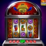 Eye of Horus Slot Nyx Interactive Logo