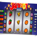 Jackpot 3333 Slot Review Nyx Interactive Logo