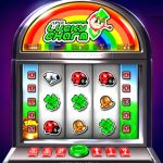Super Lucky Charm Slot Review Nyx Interactive Logo