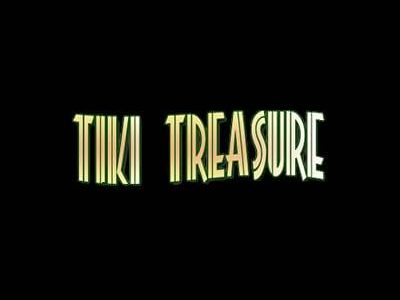 Tiki Treasure Slot Review Nyx Interactive Logo